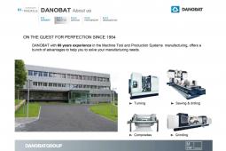 Produtos Danobat