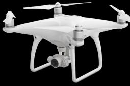 MEDIÇÃO POR IMAGEM -DRONE