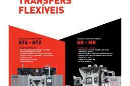 TRANSFER FLEX GT4